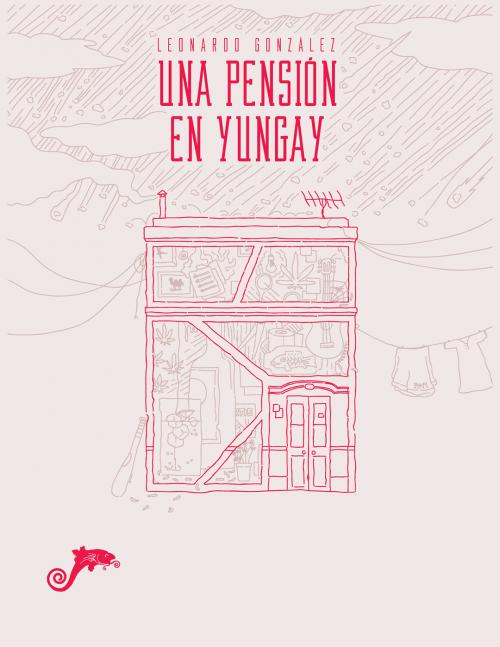 Una Pensión en Yungay
